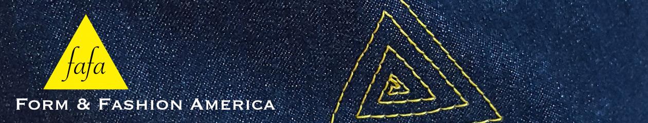 FAFA – Form & Fashion America